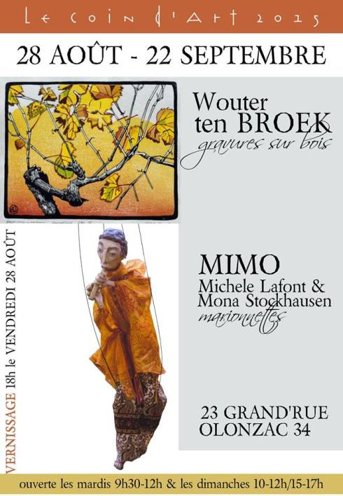 mimo-wouter