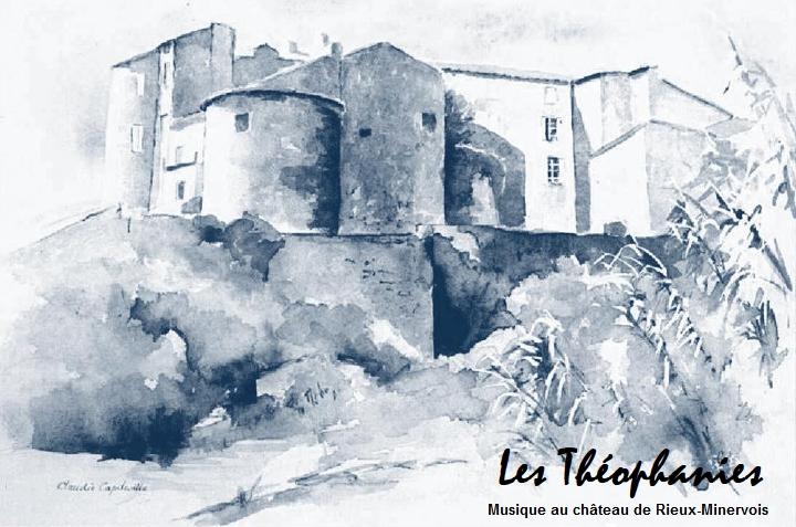 Les Théophanies : concerts de musique classique.