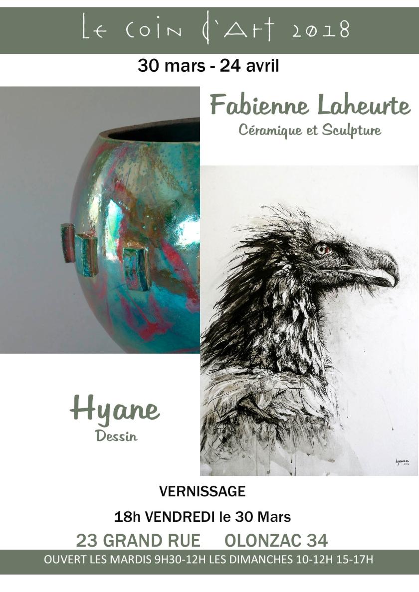 affiche laheurte-hyane