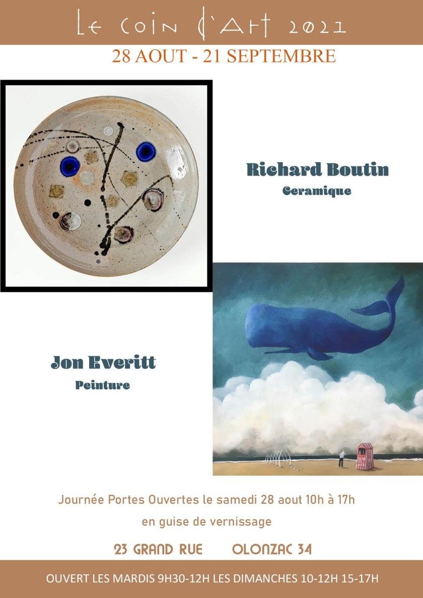 Jon Everitt-Christian Boutin